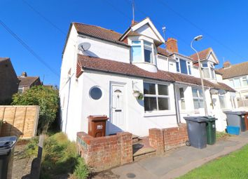 Thumbnail 2 bed end terrace house for sale in New Villas, Western Avenue, Polegate, East Sussex