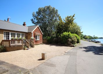 Thumbnail 3 bed bungalow for sale in River Road, Taplow, Maidenhead