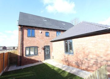 Thumbnail 4 bed property for sale in Chebsey Court, Windmill Lane, Ladbroke, Southam