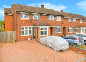 Thumbnail 3 bed terraced house for sale in Partridge Road, St. Albans