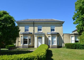 Thumbnail 2 bed flat for sale in Winton Villa, Cliftonville, Northampton