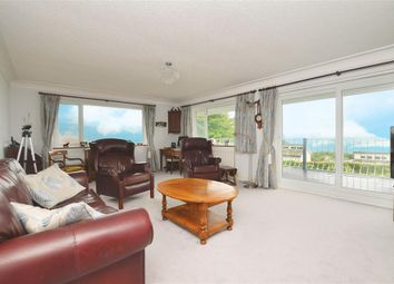 Thumbnail 5 bed detached house for sale in Cliff Road, Hythe, Kent