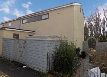 Thumbnail 3 bedroom semi-detached house for sale in Southall Avenue, Neath, Neath Port Talbot.