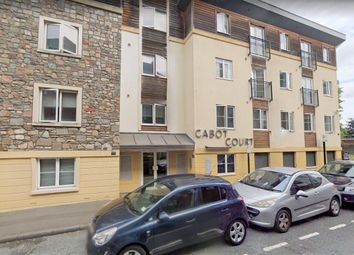 Thumbnail 1 bed flat to rent in Cabot Court, St Phillips