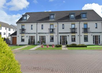Thumbnail 3 bed town house for sale in Crofton Drive, Braehead, Renfrew