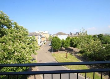 Thumbnail 2 bed flat for sale in Gateway Terrace, Portishead, Bristol