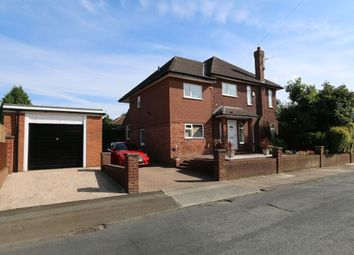 Thumbnail 5 bed detached house for sale in Sunningdale Road, Denton, Manchester