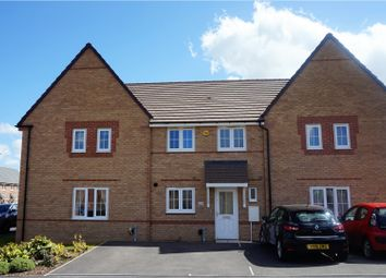 Thumbnail 3 bed town house for sale in Elmore Street, Thurcroft, Rotherham