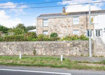Thumbnail 3 bed semi-detached house for sale in Canonstown, Hayle, Cornwall