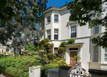 6 bed terraced house for sale in Cavendish Avenue, St John's Wood, London NW8