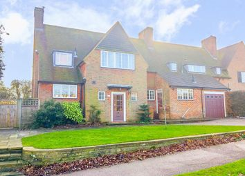 Thumbnail 4 bed semi-detached house to rent in Digswell Rise, Welwyn Garden City