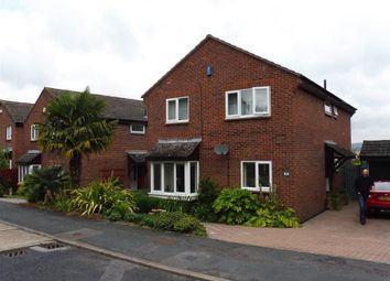 Thumbnail 4 bed detached house to rent in Horton Downs, Downswood, Maidstone