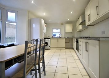 Thumbnail 5 bedroom terraced house to rent in Swete Street, London