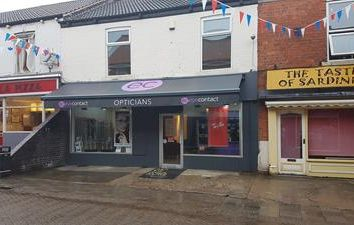 Thumbnail Commercial property for sale in 24-26 Prestongate, Hessle, East Yorkshire