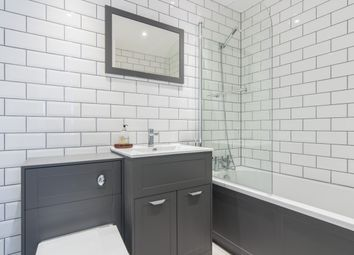 Thumbnail 2 bed flat for sale in Corrance Road, London