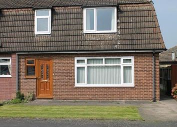 Thumbnail 3 bed property to rent in The Mede, Freckleton, Preston