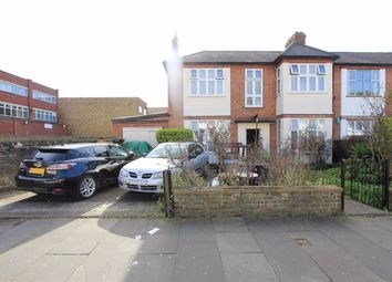 Thumbnail 5 bed end terrace house for sale in Kildowan Road, Goodmayes, Essex
