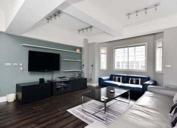 Thumbnail 2 bed flat to rent in Wigmore Court, Marylebone