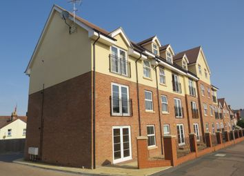 2 bed flat for sale in The Green, Main Road, Dovercourt, Harwich CO12