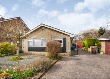 Thumbnail 3 bed detached bungalow for sale in Clarke Avenue, Rotherham