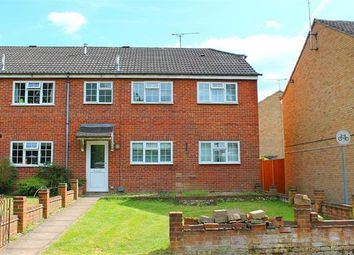 Thumbnail 1 bed flat to rent in Buckingham Way, Frimley, Surrey