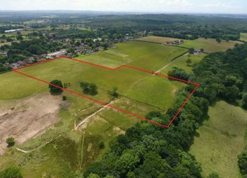 Thumbnail Land for sale in Heath Road, Soberton, Southampton