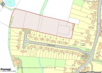 Thumbnail Land for sale in East Street, Fritwell, Bicester