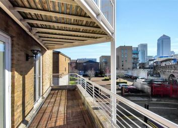 Thumbnail 2 bed property for sale in Grenade Street, Docklands