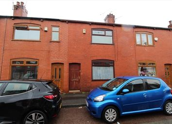 Thumbnail 2 bedroom property for sale in Calder Road, Bolton