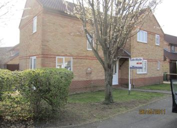 Thumbnail 3 bed semi-detached house to rent in Westfield Way, Bradley Stoke, Bristol
