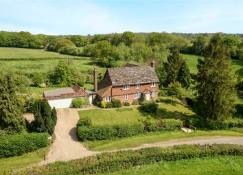 Thumbnail 4 bed detached house for sale in Wimland Road, Faygate, Horsham, West Sussex