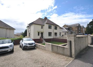 Thumbnail 4 bed semi-detached house for sale in London Road, Kilmarnock
