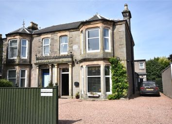 Thumbnail 8 bed semi-detached house for sale in Pitcullen Crescent, Perth