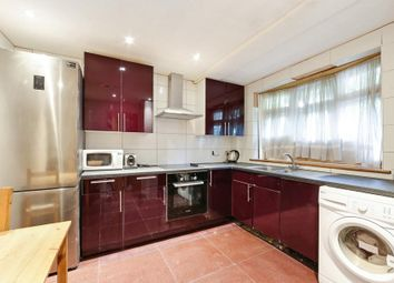 Thumbnail 5 bed flat to rent in Malmesbury Road, London