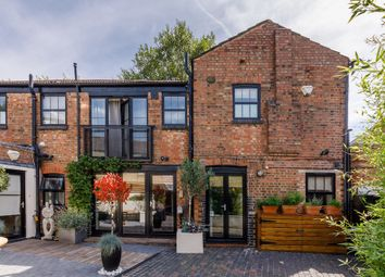 Thumbnail 3 bed barn conversion for sale in Percy Road, London