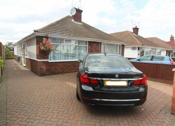 Thumbnail 2 bedroom bungalow for sale in Lynn Grove, Gorleston