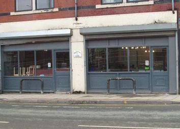 Thumbnail Retail premises for sale in 535 Eccles New Road, Swinton