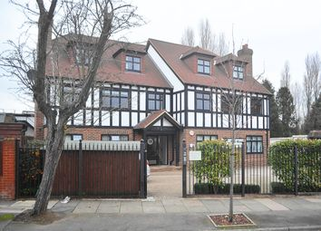 Thumbnail 2 bedroom flat for sale in West Way, Petts Wood, Orpington
