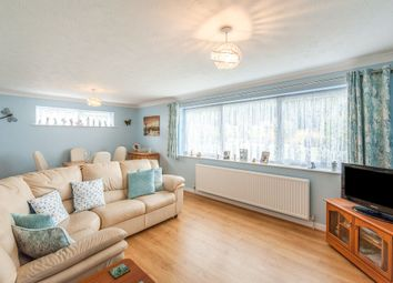 Thumbnail 3 bed detached bungalow for sale in Woodlands Rise, Brandon