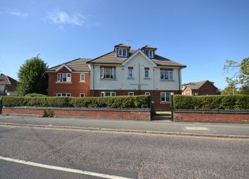 Thumbnail 2 bed flat for sale in Corringham Road, Corringham, Stanford-Le-Hope
