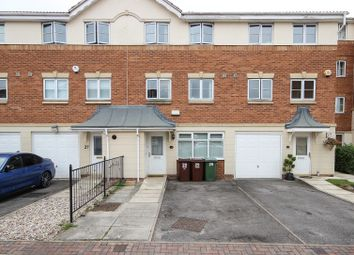 Thumbnail 4 bed town house for sale in Brackendale Road, Wakefield