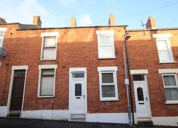 Thumbnail 2 bed terraced house for sale in Oakley Street, Belfast