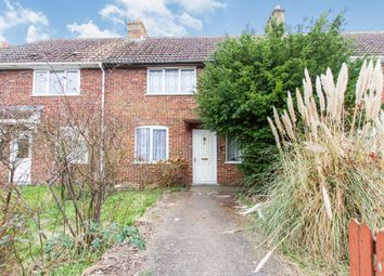 Thumbnail 3 bedroom terraced house for sale in Saxton Road, Abingdon