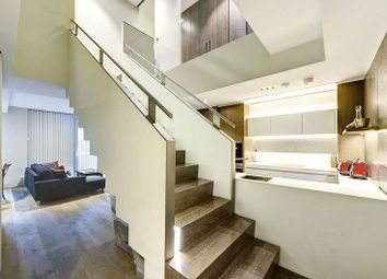 Thumbnail 3 bed duplex for sale in 7 Pearson Square, Fitzroy Place, Fitzrovia
