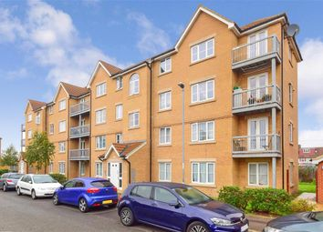 Thumbnail 2 bed flat for sale in Tallow Close, Dagenham, Essex