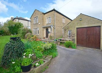 Thumbnail 3 bed detached house for sale in Stoneybutts, Marton Road, Gargrave