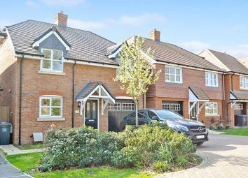 Thumbnail 4 bed detached house to rent in Blackbird Lane, Goring-By-Sea, Worthing