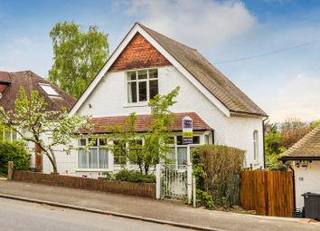 Thumbnail 3 bed detached bungalow for sale in Higher Drive, Purley