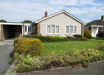 Thumbnail 3 bed detached bungalow for sale in Brede Valley View, Icklesham, East Sussex