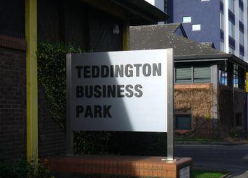 Thumbnail Parking/garage to let in Station Road, Teddington